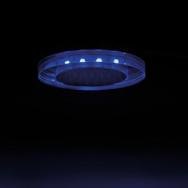 Точечный светильник Kanlux SOREN O-BL 24411