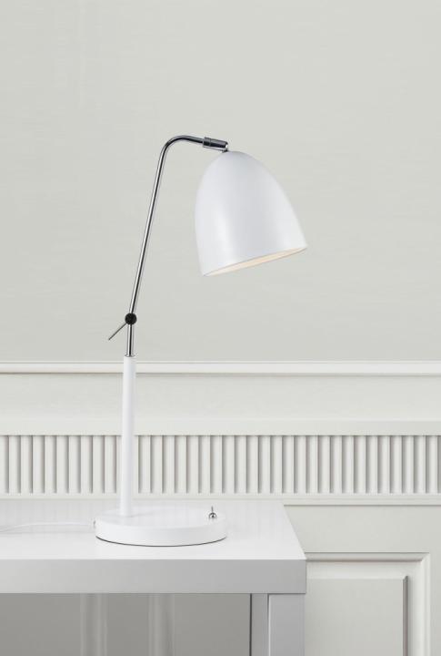 Настільна лампа Nordlux ALEXANDER 48635001