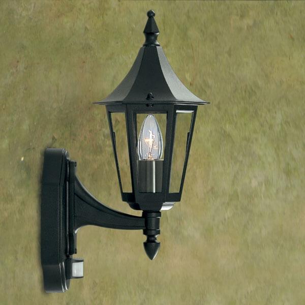 Настінний вуличний світильник Searchlight BEL AIRE 14715