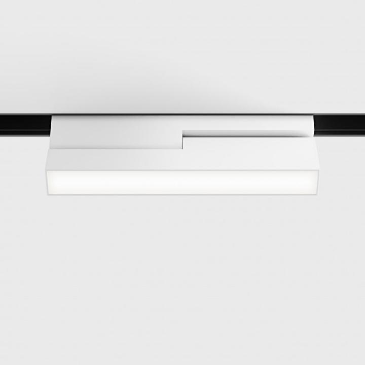 Магнитный светильник LTX IN_LINE LINEA B 205 06.2053.6.940.WH