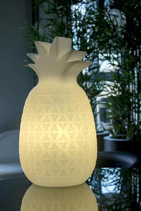 Настольная лампа NEWGARDEN SAMBA LUMSMV40ICNW