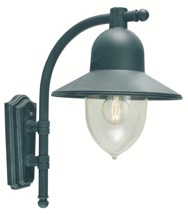 Настінний світильник Norlys Como 370B/G