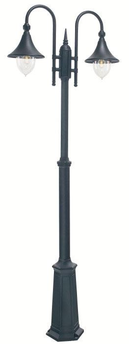Вуличний ліхтар Norlys Firenze 820B