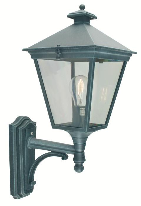Настенный светильник Norlys London 480B/G