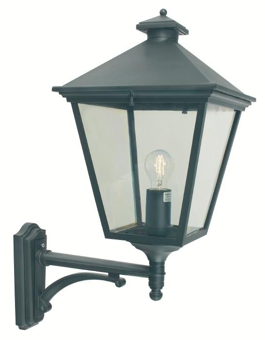 Настінний світильник Norlys London 490B/G