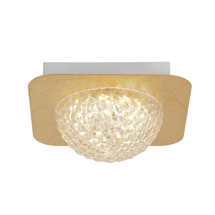 Точечный светильник Searchlight CELESTIA 32511-1GO