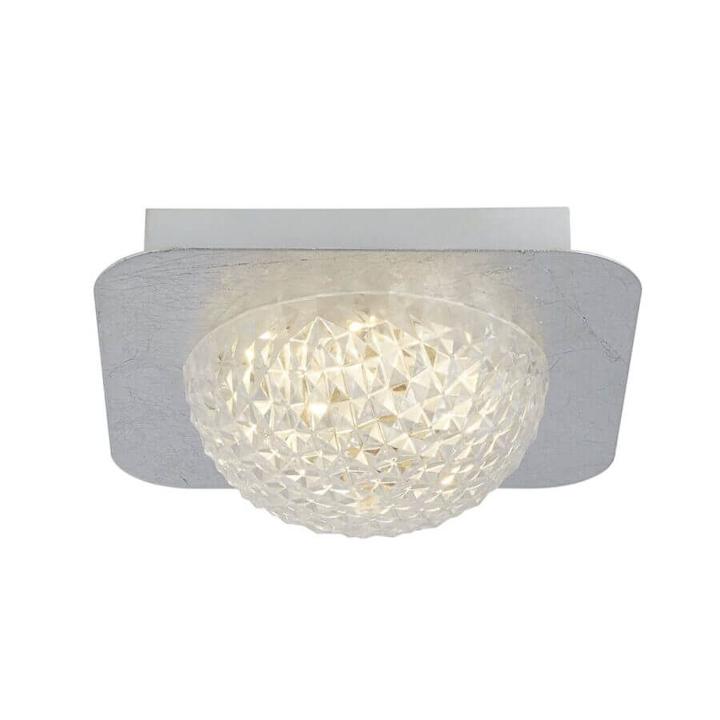 Точечный светильник Searchlight CELESTIA 32511-1SI