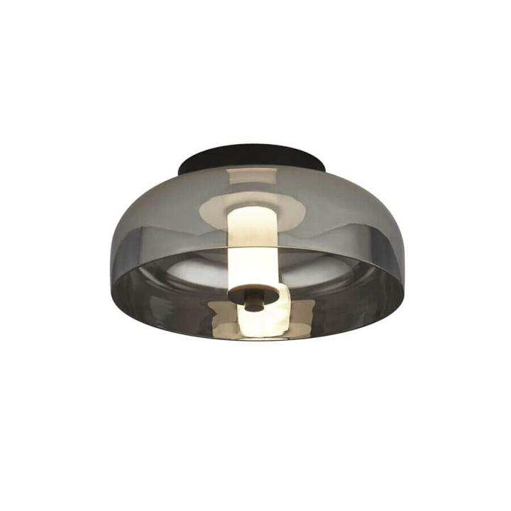 Люстра Searchlight FRISBEE 59804-1SM