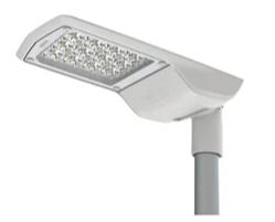 Консольні світильники